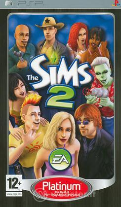 The Sims 2 PLT