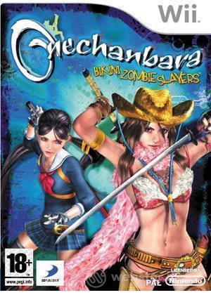 Onechambara