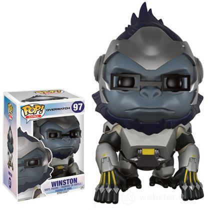 Figure POP! Overwatch - Winston Ltd Ed.