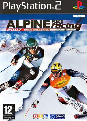 Ski Alpine Racing 2007