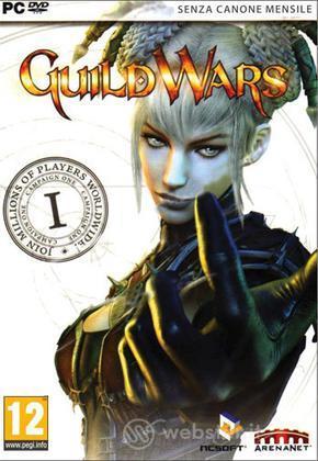 Guild Wars Campagna 1 Prophecies