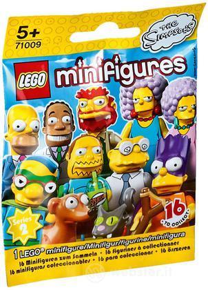 LEGO Pers. da Collez. Simpsons Serie 2