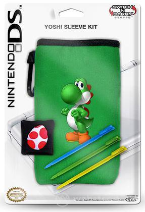 BD&A NDS Lite Yoshi Style & Sleeve Kit