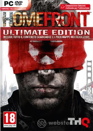 Homefront Ultimate Ed. Classic
