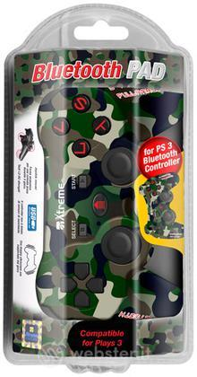 Controller Bluetooth Mimetico PS3