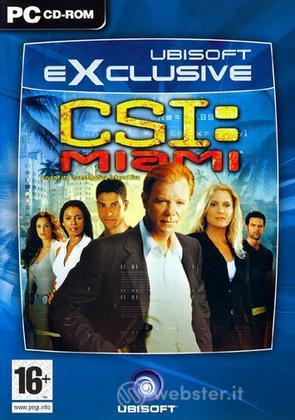 CSI Miami  KOL 05