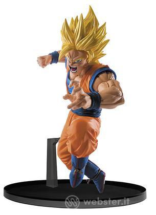 Figure Dragonball Goku S.S. Action Ed.