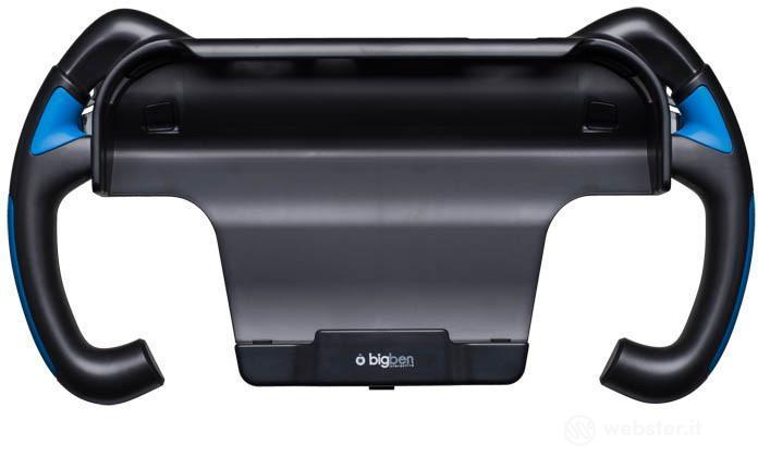 BB Racing Grip per Gamepad Wii U