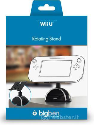 BB Supporto rotante Wii U