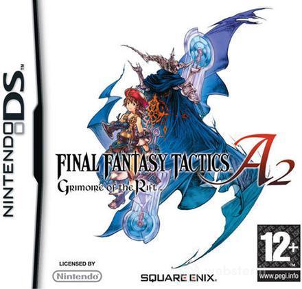 Final Fantasy Tactics Adv.2
