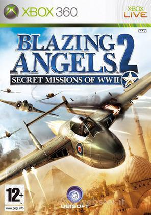 Blazing Angels 2 Secret Missions