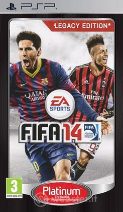 Fifa 14 Platinum