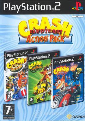 Crash Action Pack