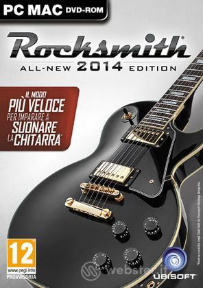 Rocksmith 2