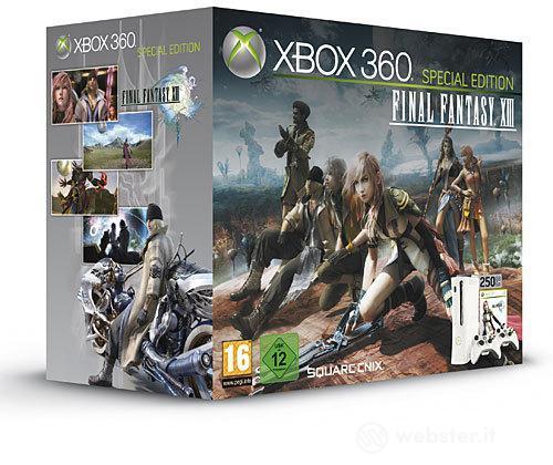 XBOX 360 Final Fantasy XIII Special Ed.
