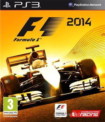 F1 2014 (UK)