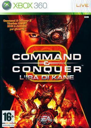 Command & Conquer: L'Ira Di Kane