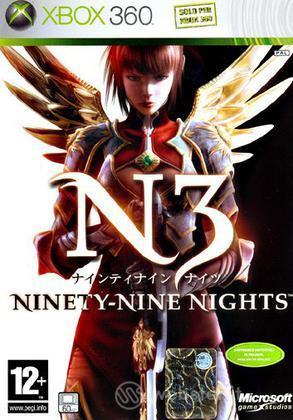Ninety Nine Nights