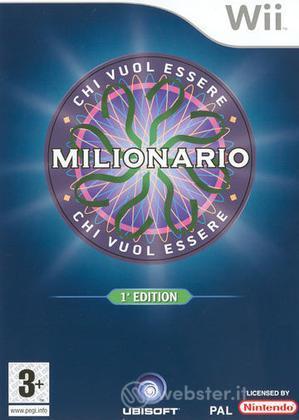 Chi vuol essere Milionario?