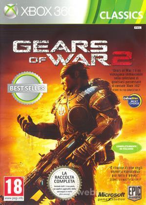 Gears Of War 2 Classic