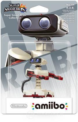 Amiibo Super Smash Bros R.O.B.