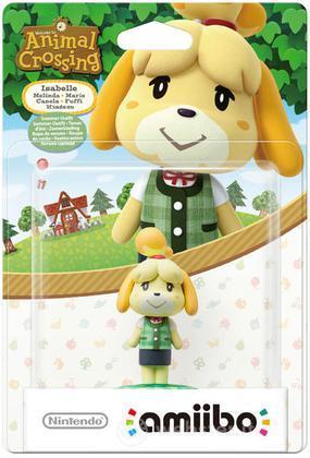 Amiibo Animal Crossing Fuffi (v.estivo)