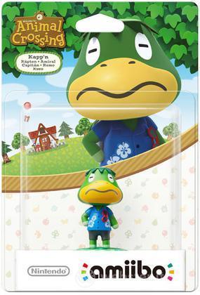 Amiibo Animal Crossing Remo