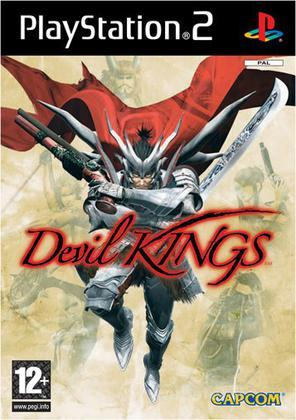 Devil Kings (UE)