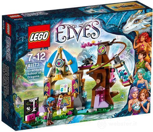 LEGO Elves: Scuola Dragoni di Elvendale