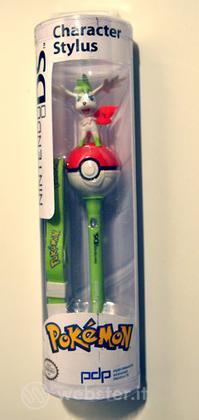 DSl/DSi/3DS stylus pokemon shaymin