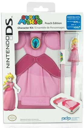 NDS Nintendo Character Kit-Peach PDP