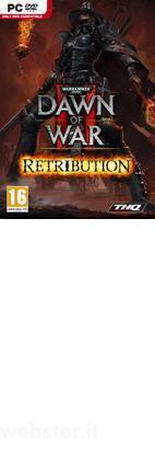 Warhammer 40.000 Dawn of War 2-Retribut