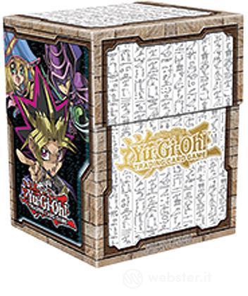 * Porta Mazzo Yu-Gi-Oh! Chibi