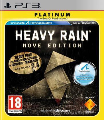 Heavy rain move ed. PLT