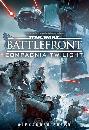 StarWars Battlefront: Compagnia Twilight