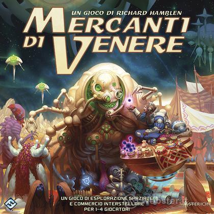 Mercanti di Venere