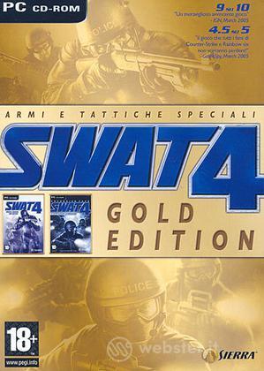 SWAT 4 Gold Edition Bestseller