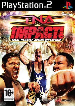 TNA Impact!