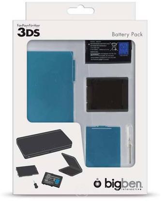 3DS Battery Bigben