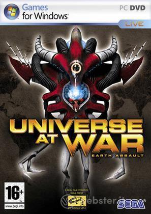 Universe At War