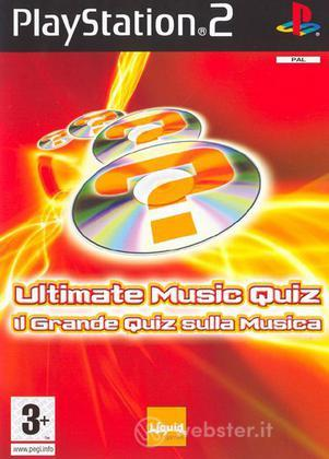 Ultimate Music Quiz - Il Grande Quiz
