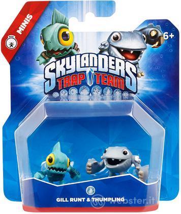 Skylanders Mini Double Pack 6 (TT)