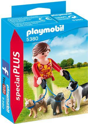 PLAYMOBIL Dog Sitter
