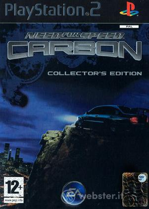 Need for Speed: Carbon Collector's Ed.