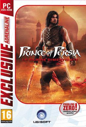Prince of Persia:Le Sabbie Dim. KOL 2010
