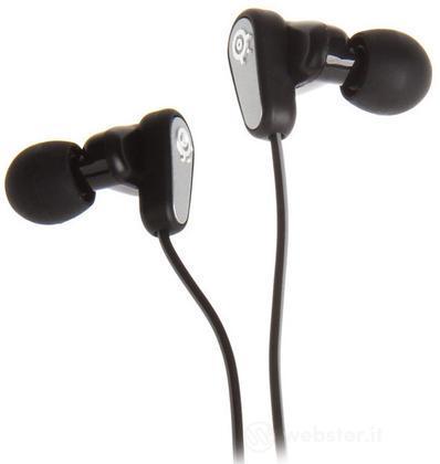 STEELSERIES Cuffie Flux In-Ear Pro