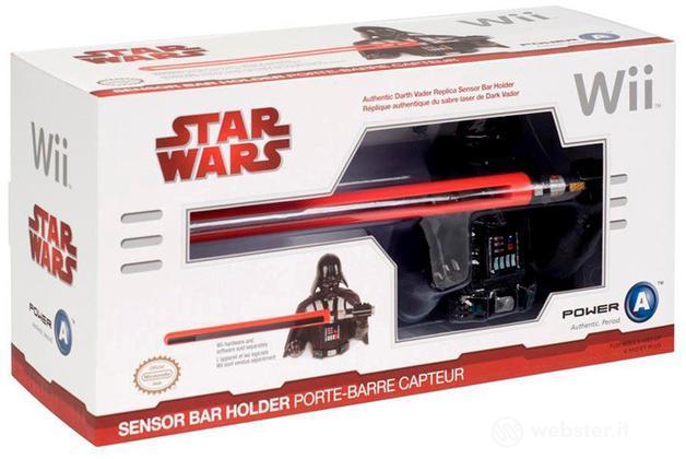 Star Wars Darth Vader Sensor Bar WII
