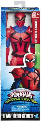 Figure M.Avengers 30cm Spider Knight