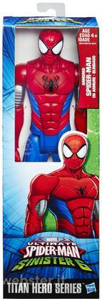 Figure M.Avengers 30cm Armored Spiderman
