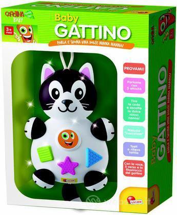 Carotina Baby Carillon Gattino